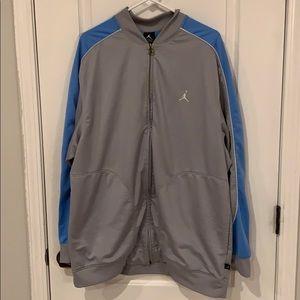 Nike Air Jordan Jump Man Men's Warmup Jacket